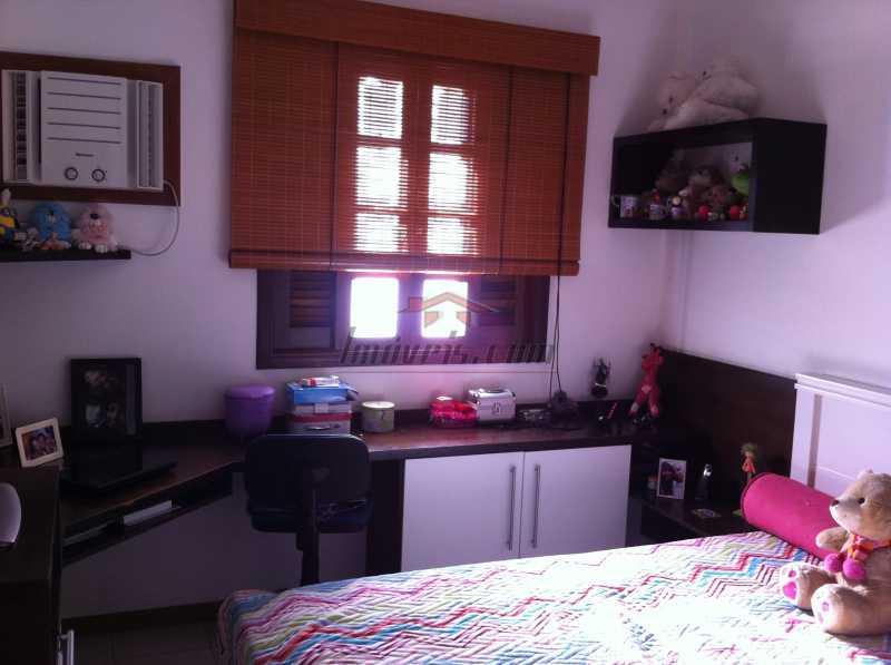 11 - Casa em Condomínio 3 quartos à venda Anil, Rio de Janeiro - R$ 870.000 - PECN30215 - 12