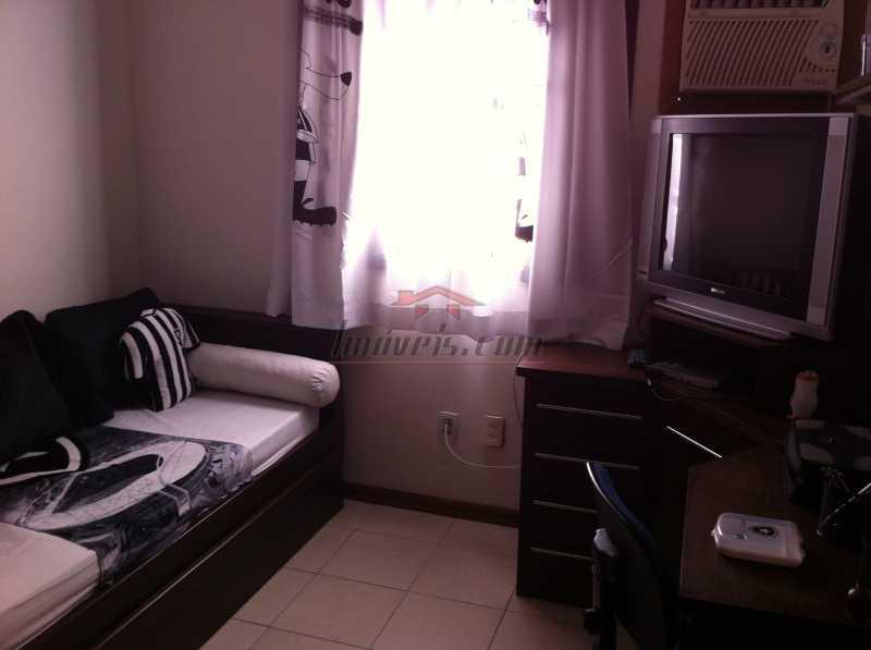 12 - Casa em Condomínio 3 quartos à venda Anil, Rio de Janeiro - R$ 870.000 - PECN30215 - 13