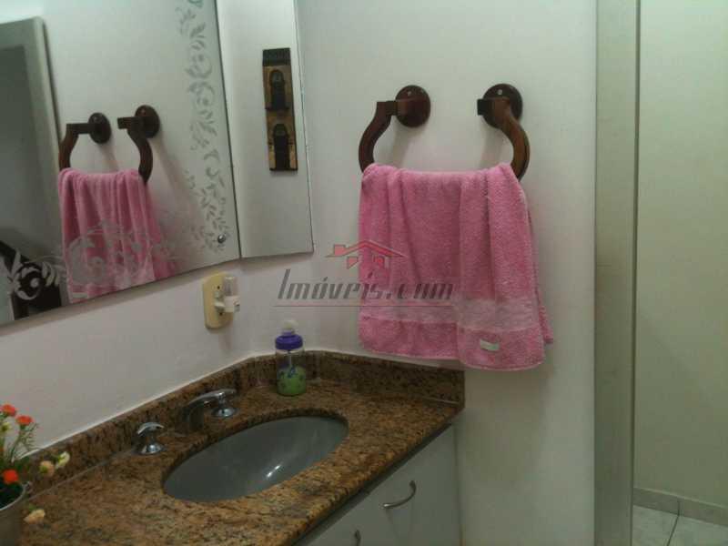 14 - Casa em Condomínio 3 quartos à venda Anil, Rio de Janeiro - R$ 870.000 - PECN30215 - 15