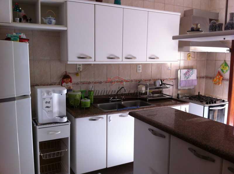 16 - Casa em Condomínio 3 quartos à venda Anil, Rio de Janeiro - R$ 870.000 - PECN30215 - 17