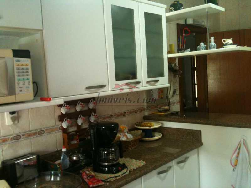 17 - Casa em Condomínio 3 quartos à venda Anil, Rio de Janeiro - R$ 870.000 - PECN30215 - 18