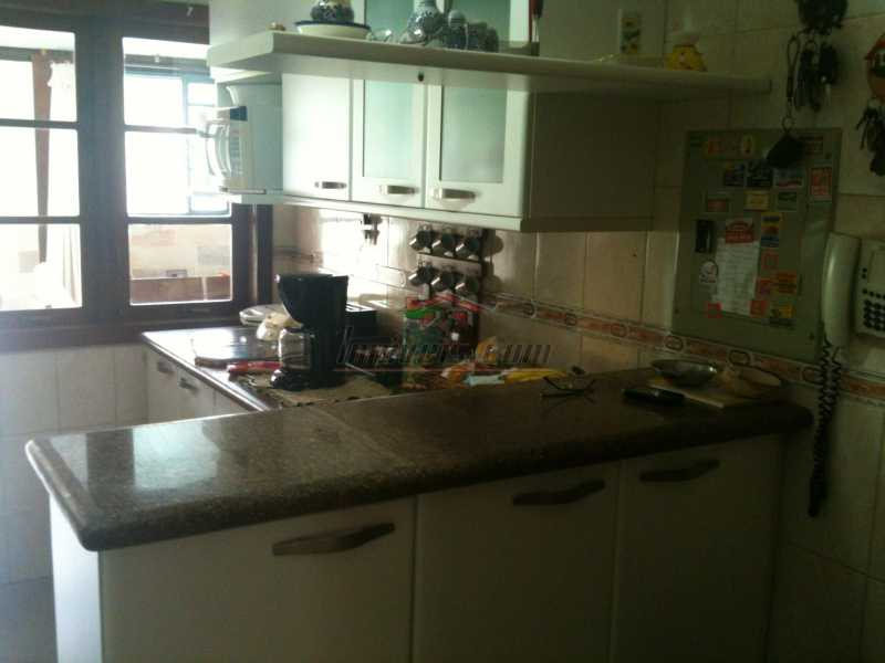 18 - Casa em Condomínio 3 quartos à venda Anil, Rio de Janeiro - R$ 870.000 - PECN30215 - 19