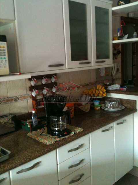 19 - Casa em Condomínio 3 quartos à venda Anil, Rio de Janeiro - R$ 870.000 - PECN30215 - 20