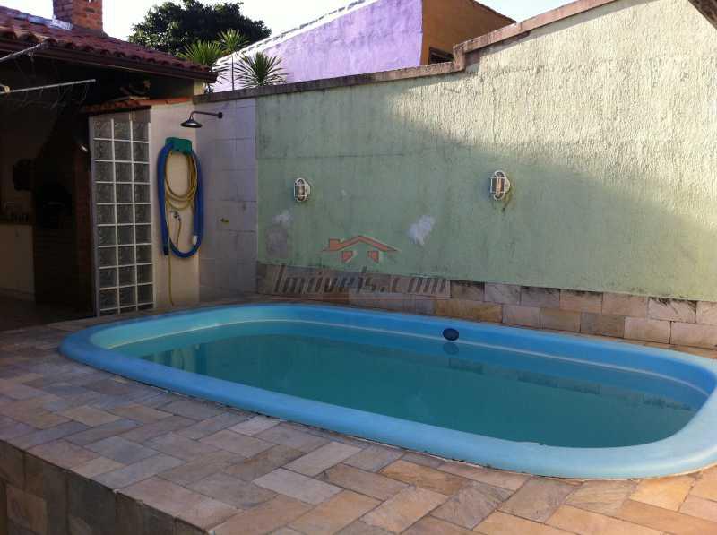 28 - Casa em Condomínio 3 quartos à venda Anil, Rio de Janeiro - R$ 870.000 - PECN30215 - 29