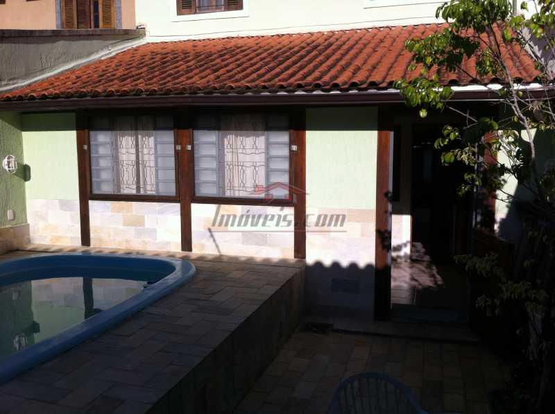 29 - Casa em Condomínio 3 quartos à venda Anil, Rio de Janeiro - R$ 870.000 - PECN30215 - 30