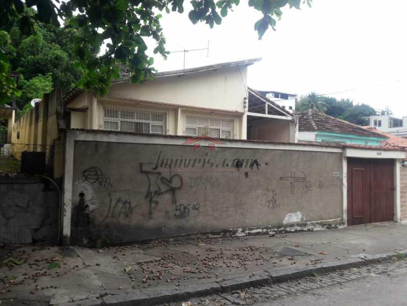 0. - Terreno 528m² à venda Pechincha, Rio de Janeiro - R$ 800.000 - PEMF00042 - 1