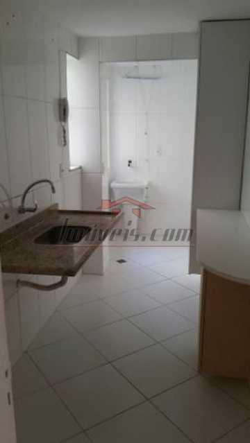 03 - Cópia - Apartamento 2 quartos à venda Jacarepaguá, Rio de Janeiro - R$ 210.000 - PEAP21579 - 16