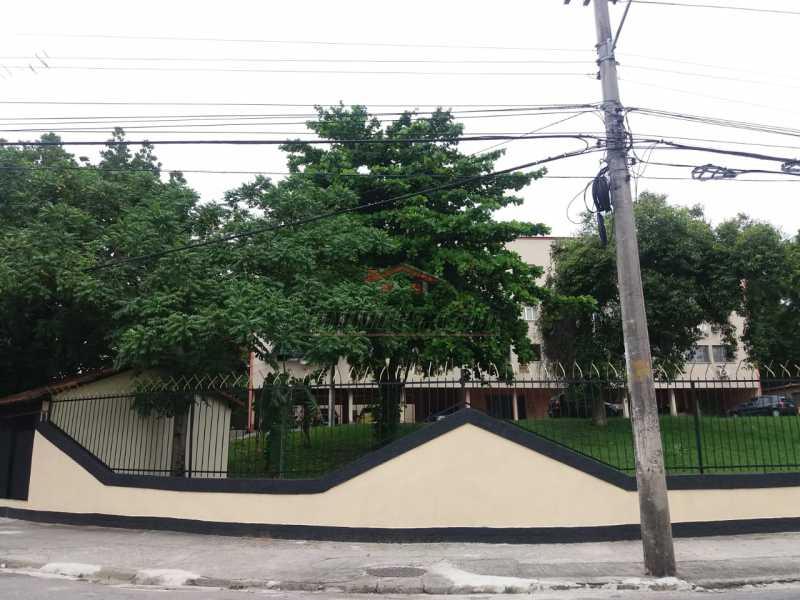 01. - Apartamento 1 quarto à venda Taquara, Rio de Janeiro - R$ 165.000 - PEAP10129 - 1