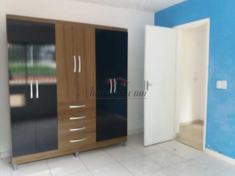08. - Apartamento 1 quarto à venda Taquara, Rio de Janeiro - R$ 165.000 - PEAP10129 - 9