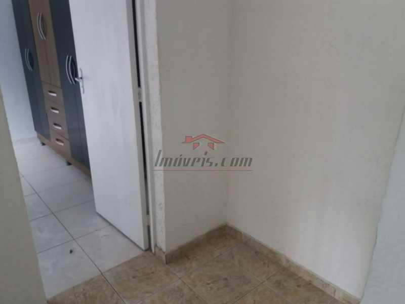 14. - Apartamento 1 quarto à venda Taquara, Rio de Janeiro - R$ 165.000 - PEAP10129 - 15