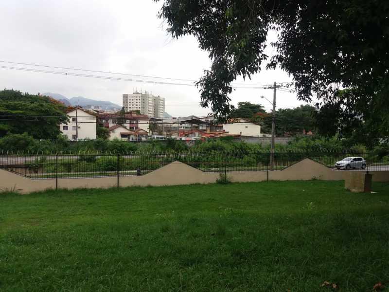 26. - Apartamento 1 quarto à venda Taquara, Rio de Janeiro - R$ 165.000 - PEAP10129 - 27