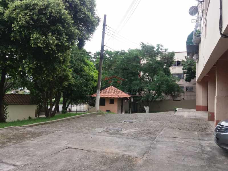28. - Apartamento 1 quarto à venda Taquara, Rio de Janeiro - R$ 165.000 - PEAP10129 - 29