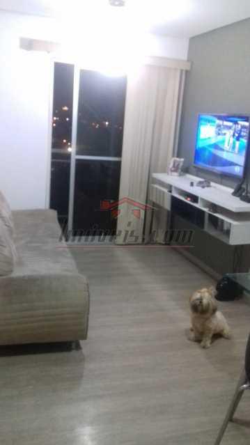 02. - Cobertura 2 quartos à venda Taquara, Rio de Janeiro - R$ 439.900 - PECO20049 - 3