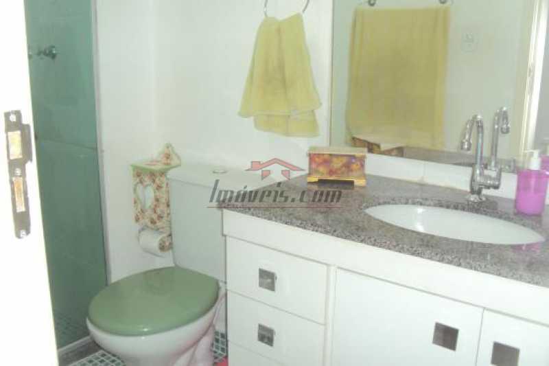 10. - Cobertura 2 quartos à venda Taquara, Rio de Janeiro - R$ 439.900 - PECO20049 - 11