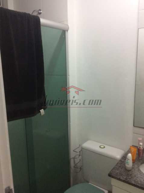 12. - Cobertura 2 quartos à venda Taquara, Rio de Janeiro - R$ 439.900 - PECO20049 - 13