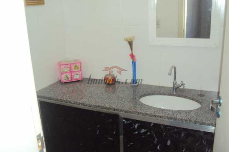 13. - Cobertura 2 quartos à venda Taquara, Rio de Janeiro - R$ 439.900 - PECO20049 - 14