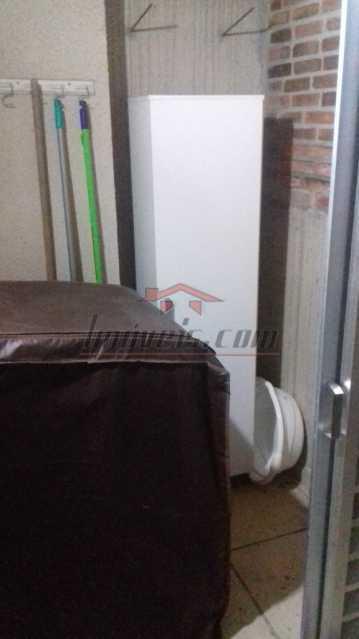 15. - Cobertura 2 quartos à venda Taquara, Rio de Janeiro - R$ 439.900 - PECO20049 - 16