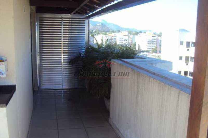16. - Cobertura 2 quartos à venda Taquara, Rio de Janeiro - R$ 439.900 - PECO20049 - 17