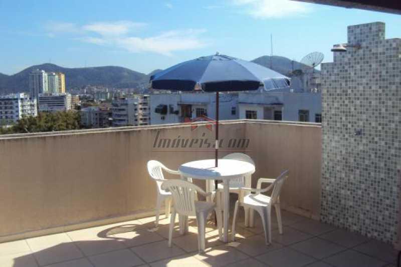 18. - Cobertura 2 quartos à venda Taquara, Rio de Janeiro - R$ 439.900 - PECO20049 - 19