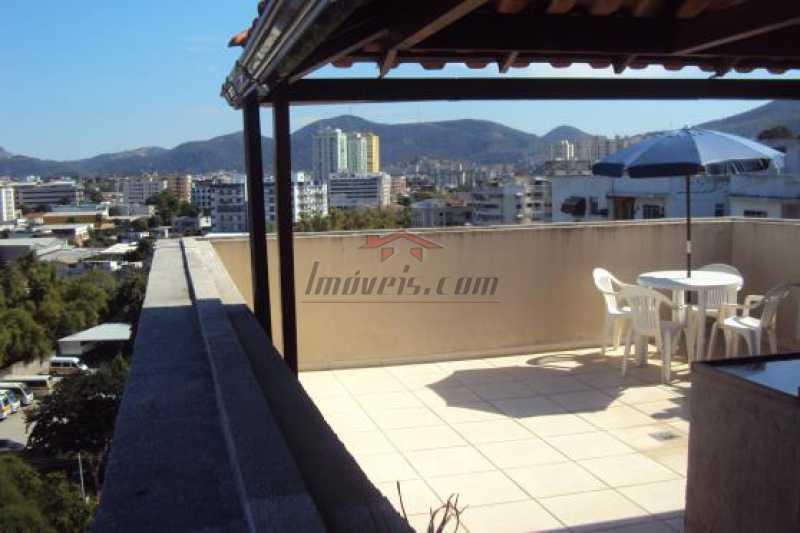 19. - Cobertura 2 quartos à venda Taquara, Rio de Janeiro - R$ 439.900 - PECO20049 - 20