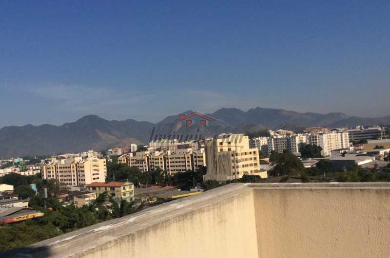 20. - Cobertura 2 quartos à venda Taquara, Rio de Janeiro - R$ 439.900 - PECO20049 - 21