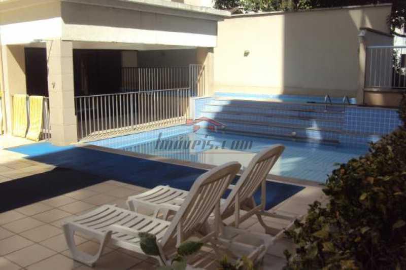 21. - Cobertura 2 quartos à venda Taquara, Rio de Janeiro - R$ 439.900 - PECO20049 - 22