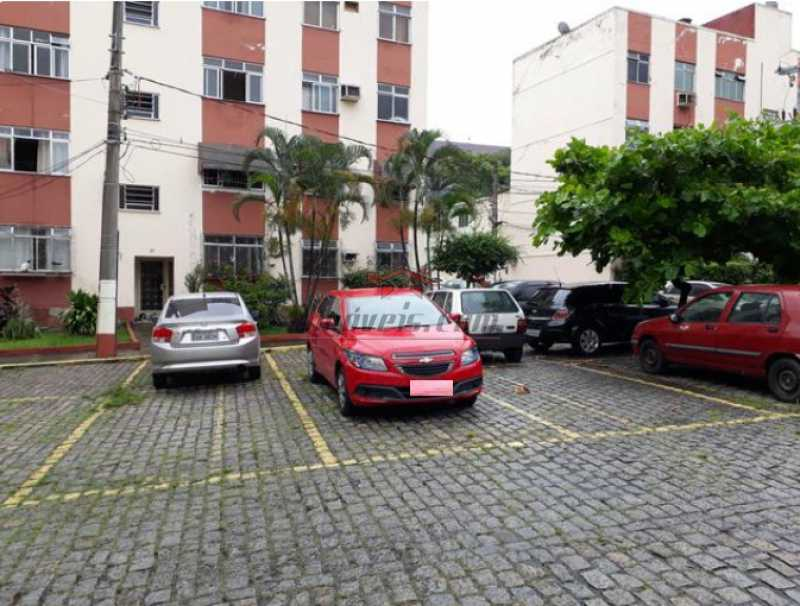 01 - Apartamento 1 quarto à venda Pechincha, BAIRROS DE ATUAÇÃO ,Rio de Janeiro - R$ 180.000 - PEAP10130 - 3
