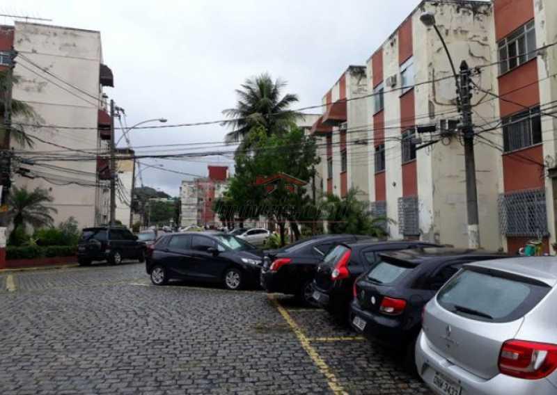 02 - Apartamento 1 quarto à venda Pechincha, BAIRROS DE ATUAÇÃO ,Rio de Janeiro - R$ 180.000 - PEAP10130 - 5