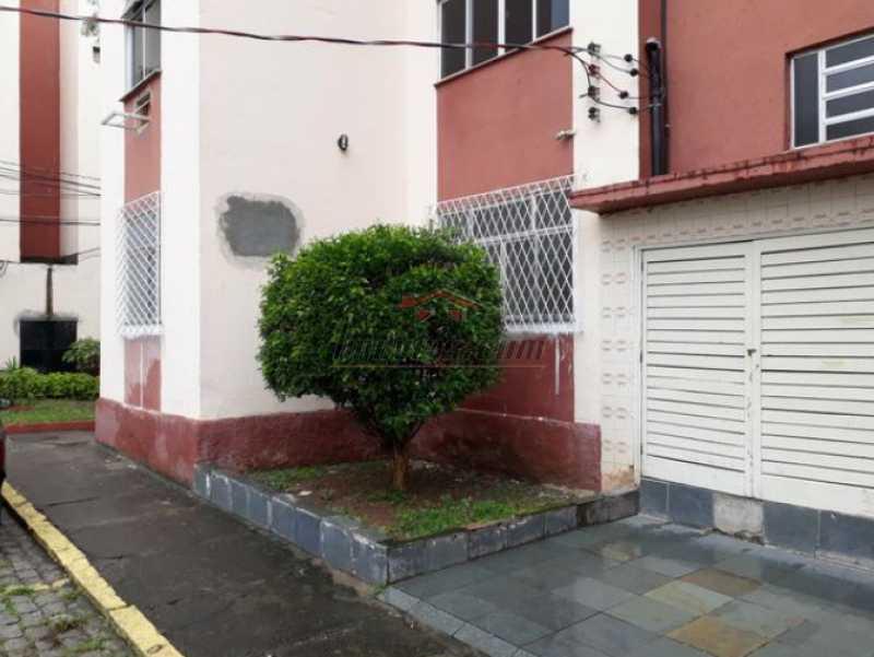 11 - Apartamento 1 quarto à venda Pechincha, BAIRROS DE ATUAÇÃO ,Rio de Janeiro - R$ 180.000 - PEAP10130 - 23