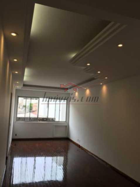 01 - Apartamento 3 quartos à venda Méier, Rio de Janeiro - R$ 450.000 - PEAP30617 - 3