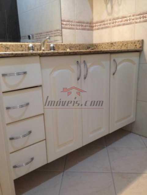 012 - Apartamento 3 quartos à venda Méier, Rio de Janeiro - R$ 450.000 - PEAP30617 - 16