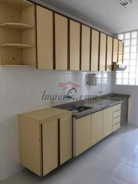 15 - Apartamento 3 quartos à venda Méier, Rio de Janeiro - R$ 450.000 - PEAP30617 - 20