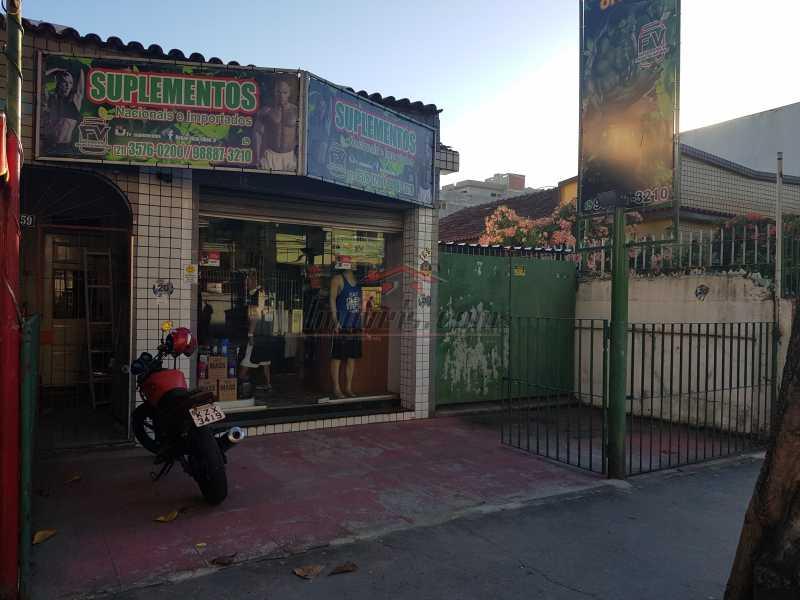 7 - Terreno Multifamiliar à venda Taquara, Rio de Janeiro - R$ 1.500.000 - PEMF00045 - 8