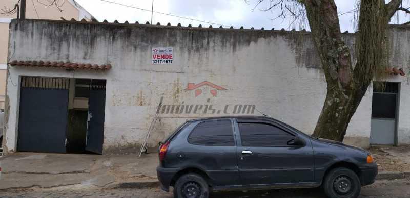01. - Terreno 800m² à venda Tanque, Rio de Janeiro - R$ 800.000 - PEMF00046 - 1