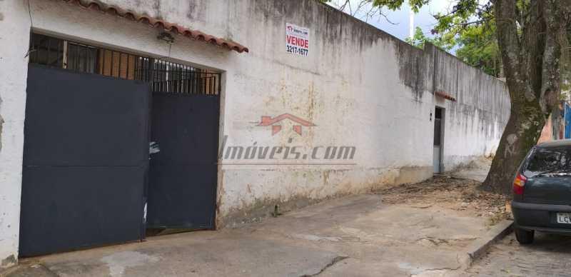 02. - Terreno 800m² à venda Tanque, Rio de Janeiro - R$ 800.000 - PEMF00046 - 3