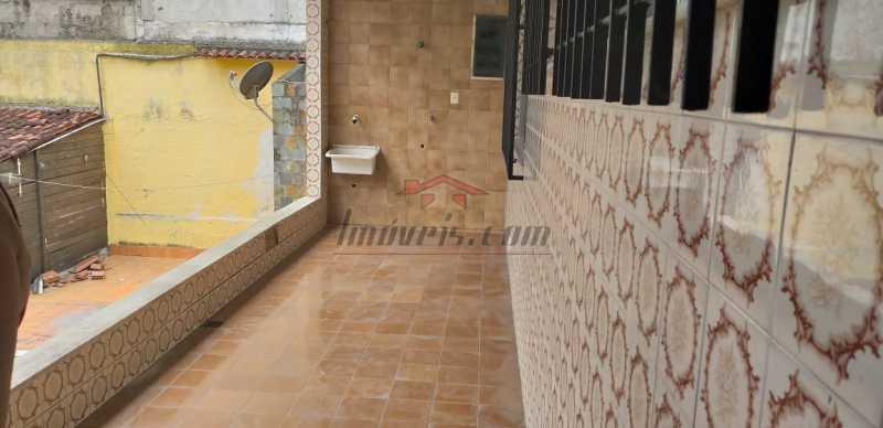 26. - Terreno 800m² à venda Tanque, Rio de Janeiro - R$ 800.000 - PEMF00046 - 27