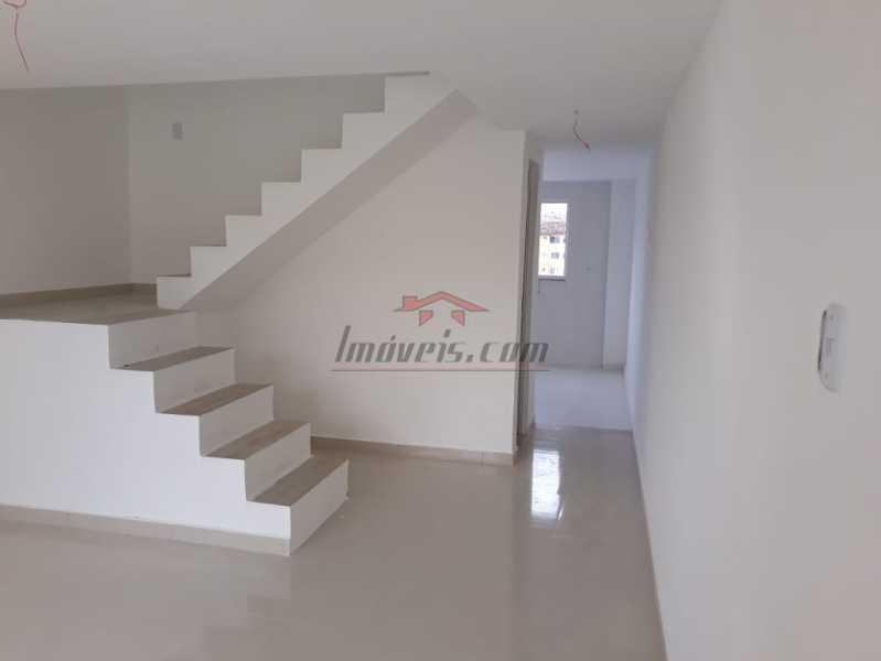 3. - Casa em Condomínio 2 quartos à venda Campo Grande, Rio de Janeiro - R$ 265.000 - PECN20173 - 4