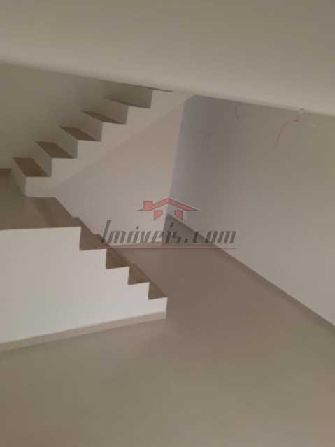 6. - Casa em Condomínio 2 quartos à venda Campo Grande, Rio de Janeiro - R$ 265.000 - PECN20173 - 7