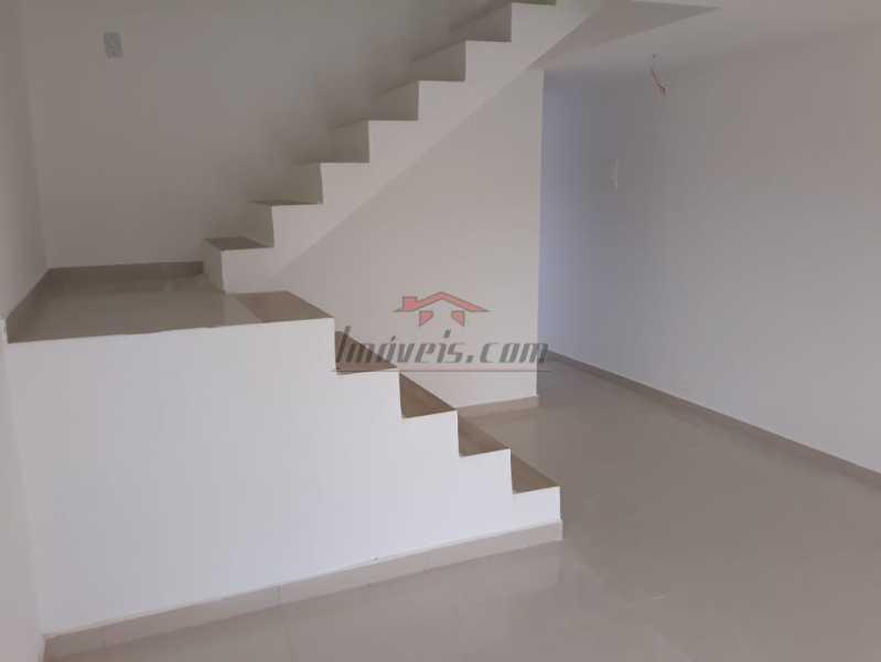 7. - Casa em Condomínio 2 quartos à venda Campo Grande, Rio de Janeiro - R$ 265.000 - PECN20173 - 8