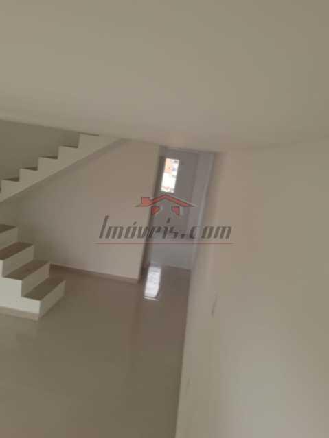 8. - Casa em Condomínio 2 quartos à venda Campo Grande, Rio de Janeiro - R$ 265.000 - PECN20173 - 9