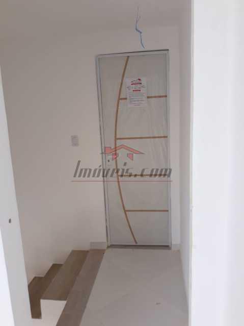 12. - Casa em Condomínio 2 quartos à venda Campo Grande, Rio de Janeiro - R$ 265.000 - PECN20173 - 13