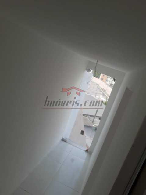 13. - Casa em Condomínio 2 quartos à venda Campo Grande, Rio de Janeiro - R$ 265.000 - PECN20173 - 14