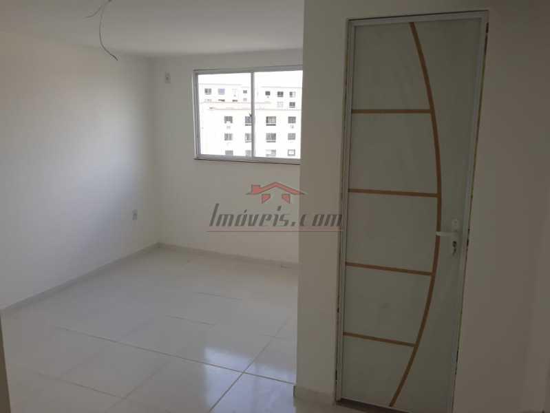 15. - Casa em Condomínio 2 quartos à venda Campo Grande, Rio de Janeiro - R$ 265.000 - PECN20173 - 16