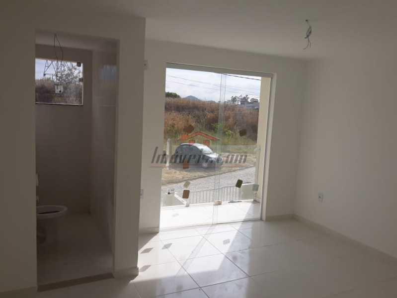 17. - Casa em Condomínio 2 quartos à venda Campo Grande, Rio de Janeiro - R$ 265.000 - PECN20173 - 18