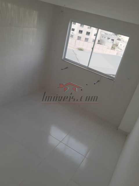 18. - Casa em Condomínio 2 quartos à venda Campo Grande, Rio de Janeiro - R$ 265.000 - PECN20173 - 19