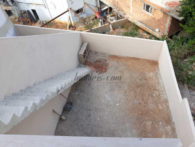 20. - Casa em Condomínio 2 quartos à venda Campo Grande, Rio de Janeiro - R$ 265.000 - PECN20173 - 21