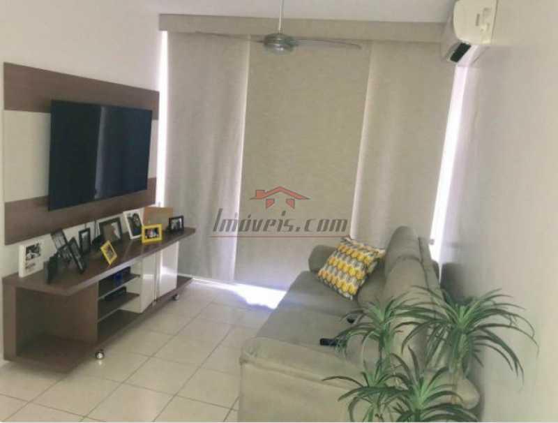 01 - Apartamento 4 quartos à venda Jacarepaguá, Rio de Janeiro - R$ 589.000 - PEAP40043 - 1
