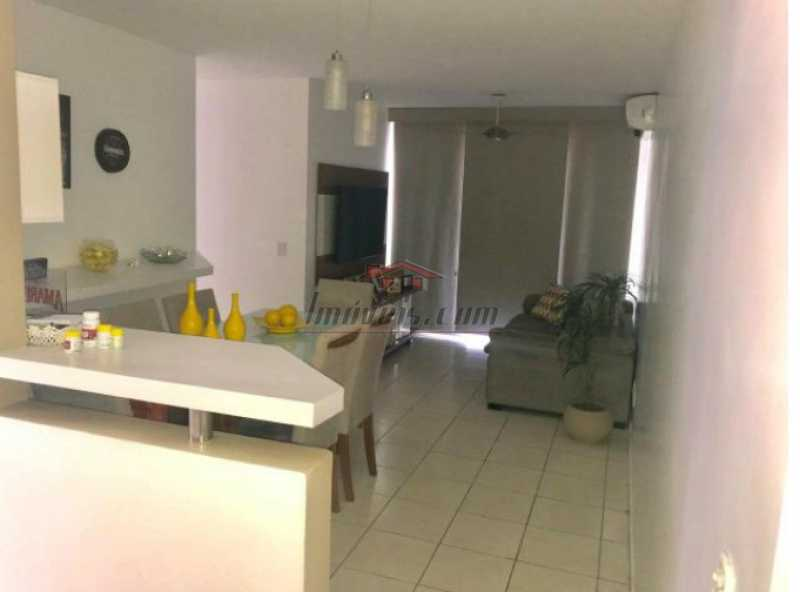 03 - Apartamento 4 quartos à venda Jacarepaguá, Rio de Janeiro - R$ 589.000 - PEAP40043 - 4