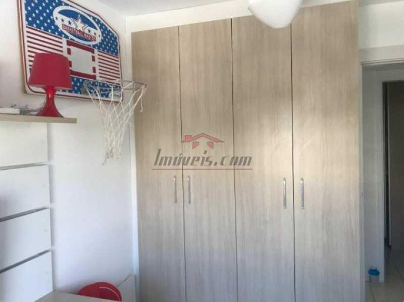 05 - Apartamento 4 quartos à venda Jacarepaguá, Rio de Janeiro - R$ 589.000 - PEAP40043 - 7