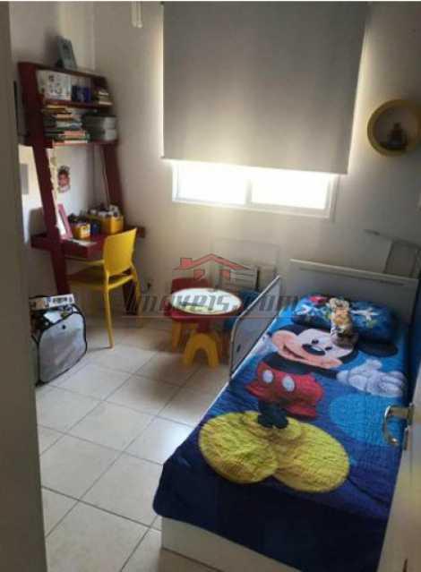 06 - Apartamento 4 quartos à venda Jacarepaguá, Rio de Janeiro - R$ 589.000 - PEAP40043 - 8